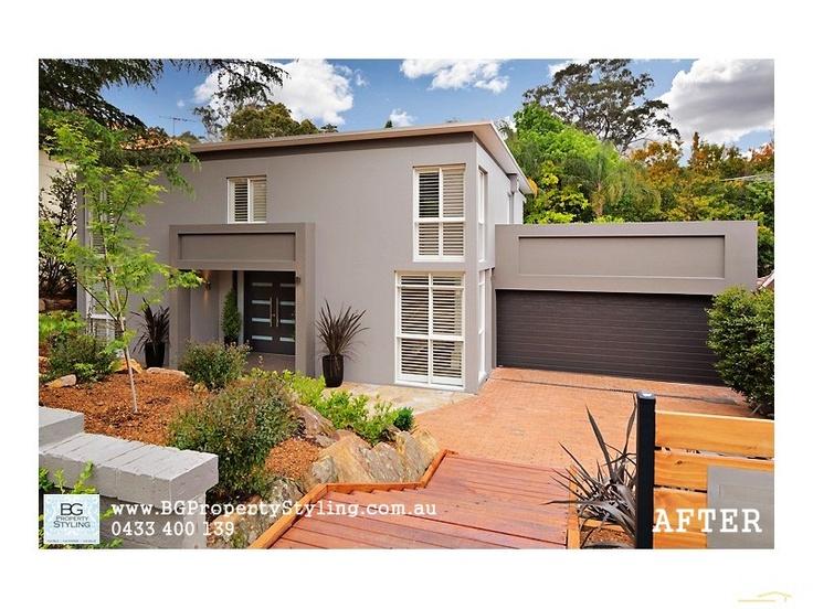 Style for Sale:  5-Bedroom Modern Day Masterpiece -  BG Property Styling Sydney     http://bgpropertystyling.com.au/bgps-projects/beecroft/