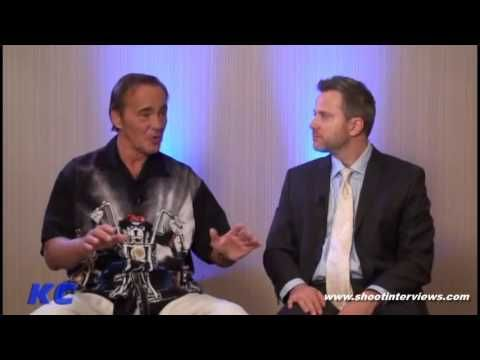 Larry Zbyszko on the Drunken Insanity of Captain Lou Albano - YouTube