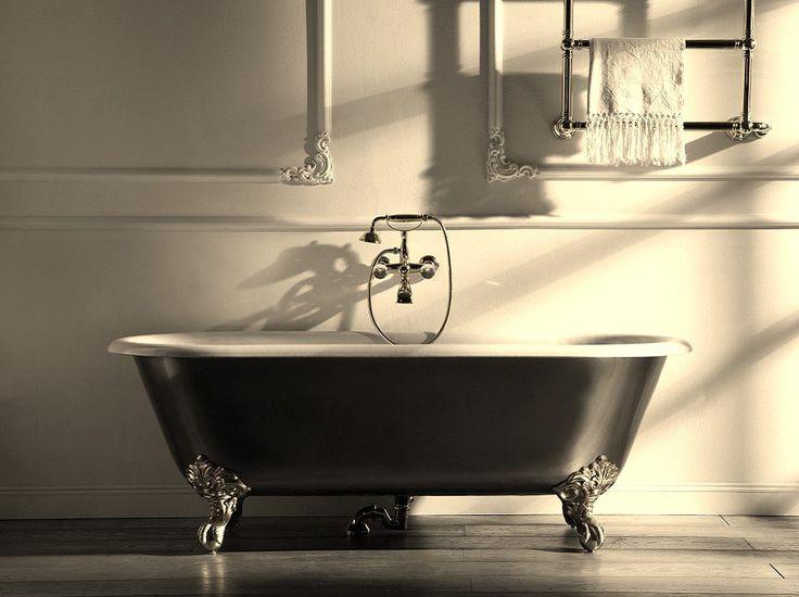 Die besten 25+ Freistehende badewannen armaturen Ideen auf - designer badewannen moderne bad