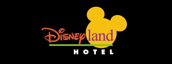 Disney Land Hotel Logo