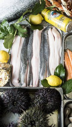Swan Oyster Depot: Super-fresh seafood in Nob Hill, hold the attitude. #BAcityguides