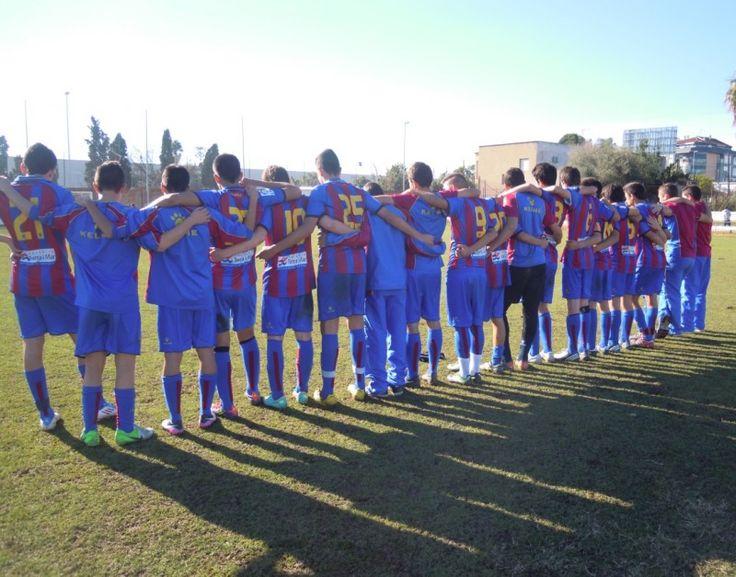 gestión deportiva La Vall D'uixó  TIMCA FOOTBALL ACADEMY en LA VALL D'UIXÓ, Venecia