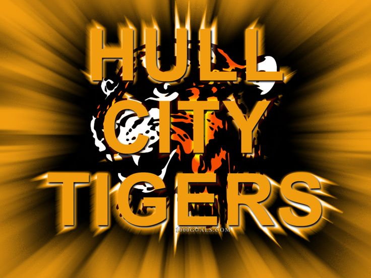 World Cup: Hull City FC Wallpapers - Jun