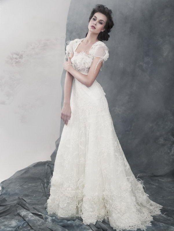 23 best ✯ weddings ✯ images on Pinterest | Short wedding gowns ...