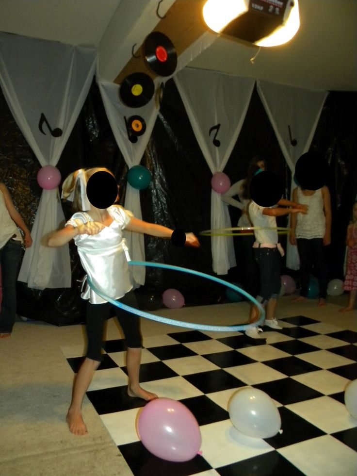 Just A Frugal Mom: It's a Sock Hop Party