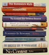 Homework  New Research Suggests It May Be an Unnecessary Evil   The  Huffington Post Book Depository