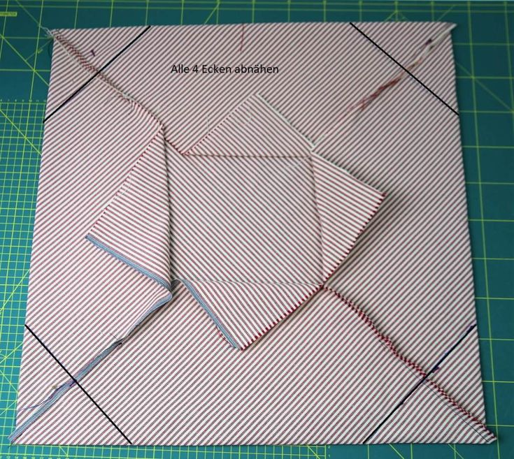 Photo of ♥ Sewing Japanese Bag – It's Easy with This Guide!