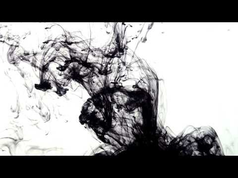 Ink Drop/Drip in water 003 - Royalty free Stock Footage - YouTube