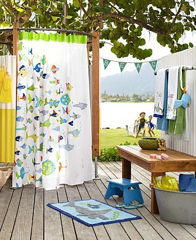 Best 25 fish bathroom ideas on pinterest fishing themed for Fish themed bathroom