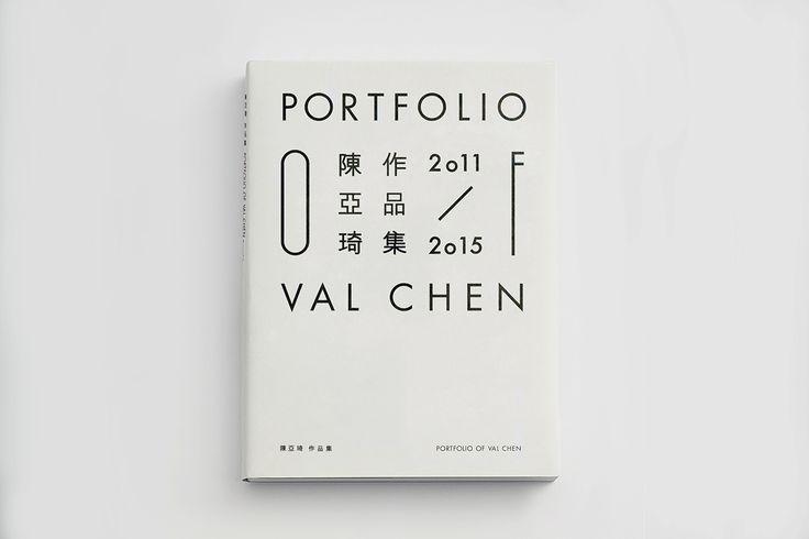 Val Chen on Behance