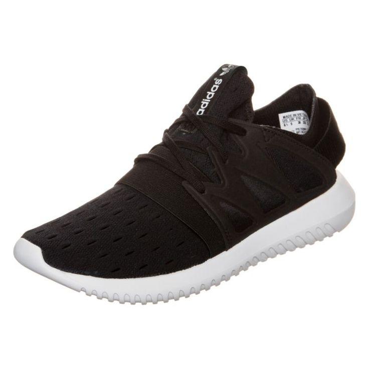 #adidas #Tubular #Viral #Sneaker #Damen #schwarz / #weiß