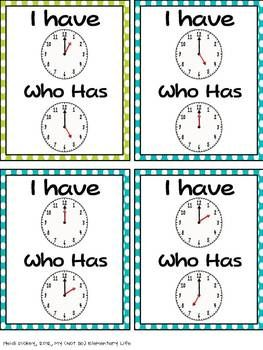 100 pages of telling time center time fun