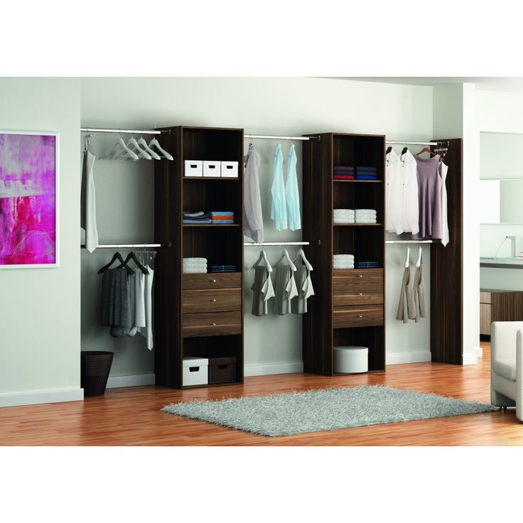 17 best ideas about kit placard on pinterest dressing en. Black Bedroom Furniture Sets. Home Design Ideas