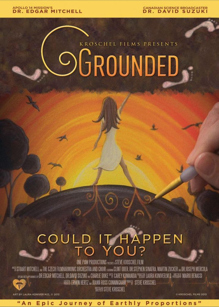 Grounded | Kroschel Wildlife Center (DBA Kroschel Films)