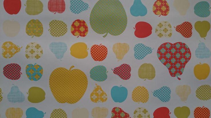 Fruitig tafelzeil | VIA CANNELLA KINDERWINKEL | CUIJK | www.viacannella.nl