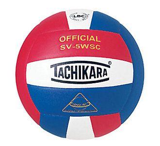 Tachikara Super Soft Volleyball | Scheels