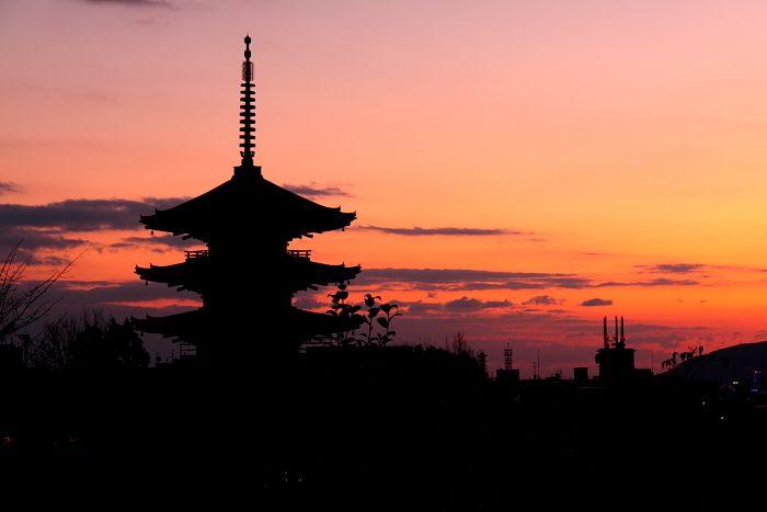 そんなアラビカの日本初出店の舞台は、京都でした。
