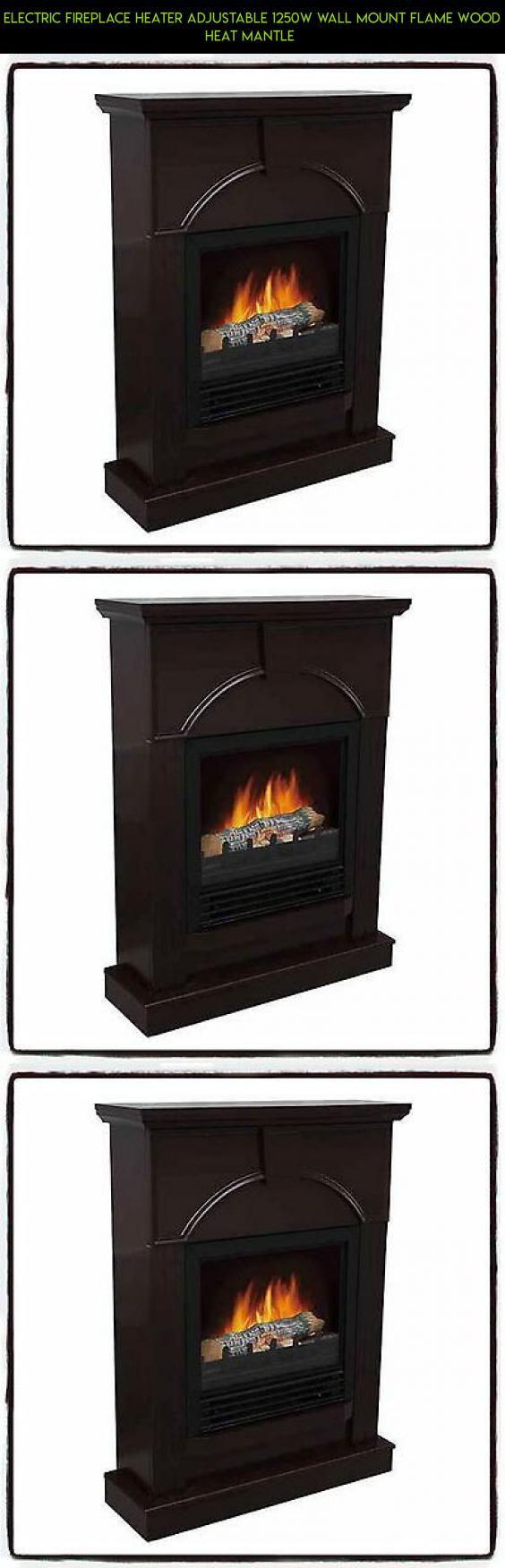 best 25 fireplace heater ideas on electric