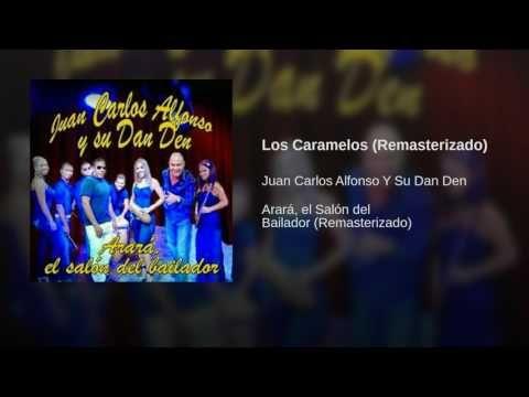 """""""Los Caramelos"""" (Remasterizado) - DAN DEN"""