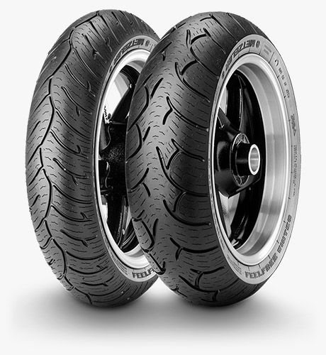 Metzeler Feelfree Wintec Scooter Tires Motorcycle Tires Tire Scooter