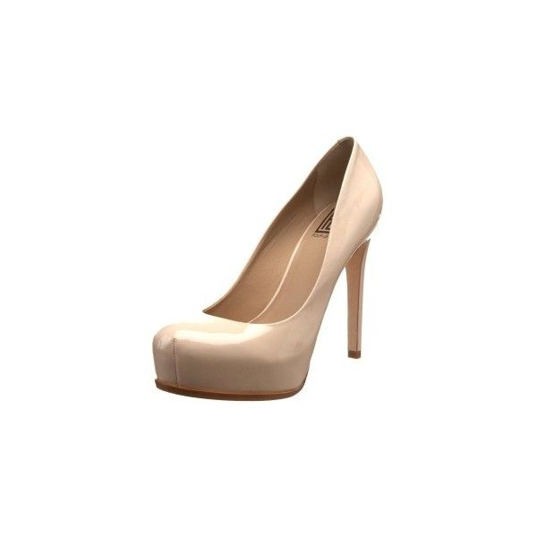 3 Best Nude Pumps Spring 2011 Shoe Trend Fashion District ❤ liked on Polyvore featuring shoes, pumps, nude pumps, wide fit shoes, wide width pumps, wide shoes and nude court shoes