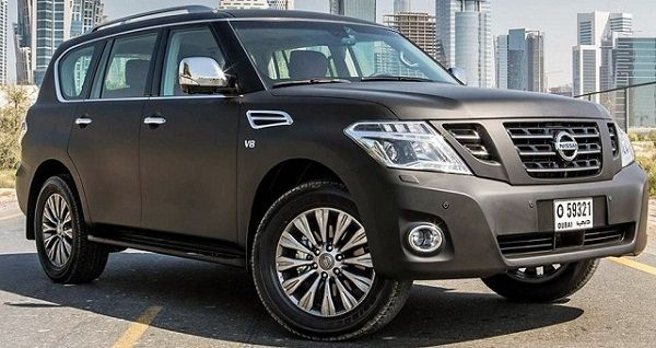 2016 Nissan Armada Review, Release Date and Price - http://www.autos-arena.com/2016-nissan-armada-review-release-date-and-price/