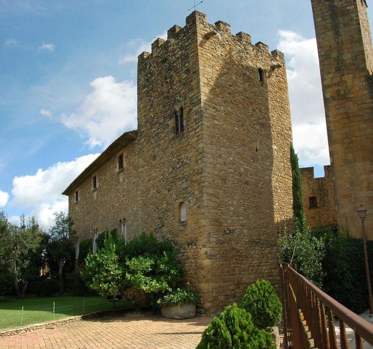 Castillo de Vullpallac