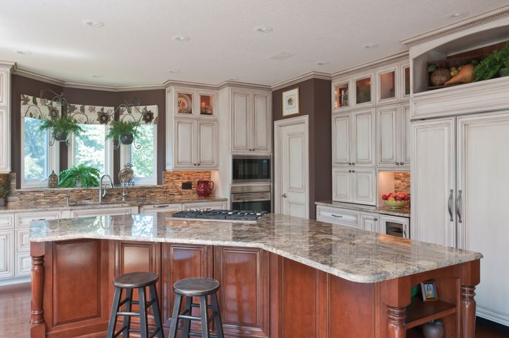 1000+ images about Kitchen designs by Swan Creek on