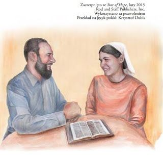 Słowo, które wiedzie: Czy małżeństwo jest przestarzałe?