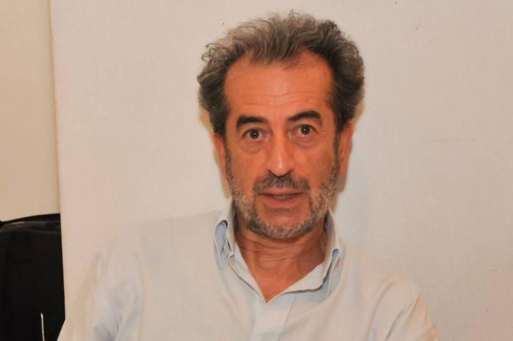 Αλέξανδρος Ακριτόπουλος, συγγραφέας, μιλάει στο Διονύση Λεϊμονή
