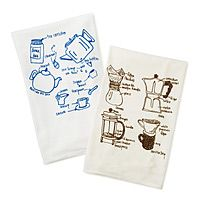 tea tea towels