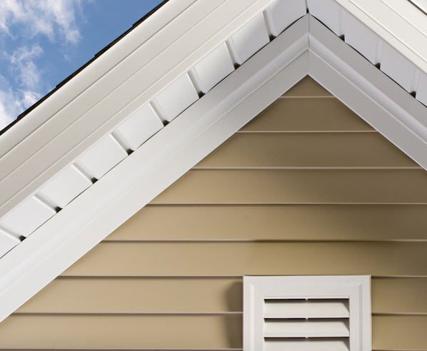 16 best exterior crown molding images on pinterest exterior design