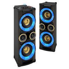Resultado de imagem para caixa de som bluetooth sony grande