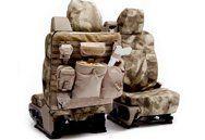 Skanda A-Tacs Camo Tactical Seat Covers