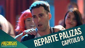 preciosas canal 13 - YouTube