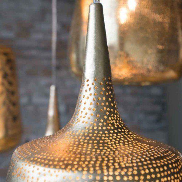 Orientalische Lampe Yasin Gold Orientalische Lampen Orient Lampe Und Lampen