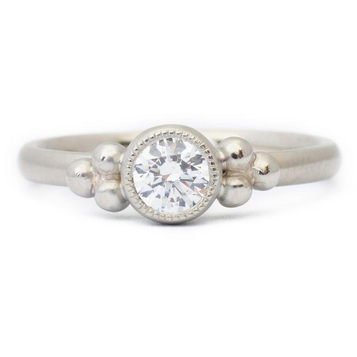 Jane Engagement Ring