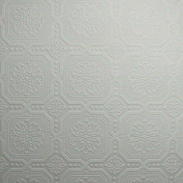 Paintable 33 X 20 5 Damask 3d Embossed Wallpaper Roll Paintable Wallpaper Kitchen Remodel Pictures Embossed Wallpaper