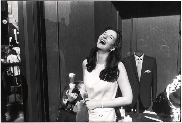 Garry Winogrand was a street photographer known for his portrayal of America in the mid-20th century. John Szarkowski called him the central photographer of his generation.