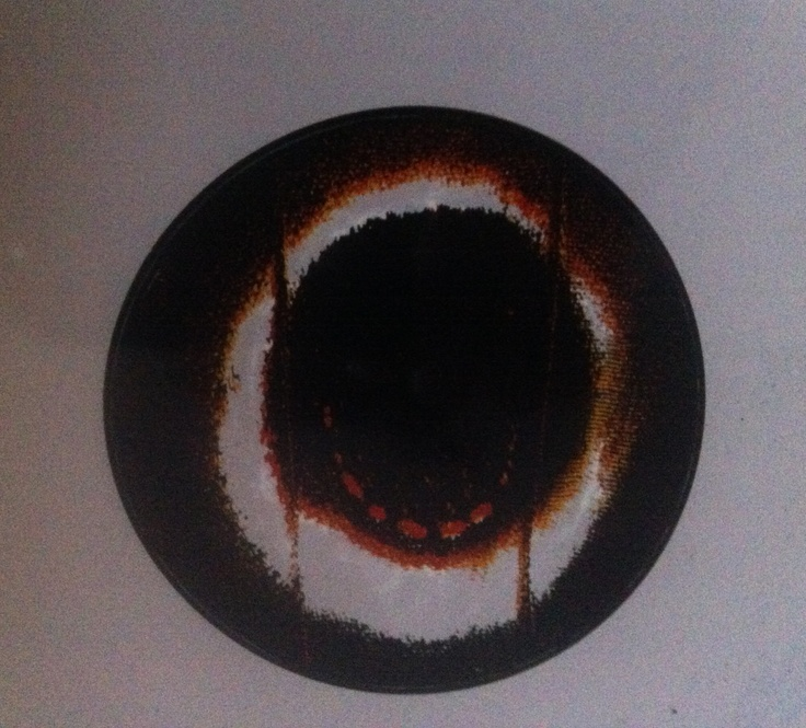 dal ciclo sacro e profano '92_serigrafia su PVC