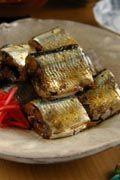 さんま骨とろ煮のレシピ 簡単なさんまの煮物の作り方とコツ