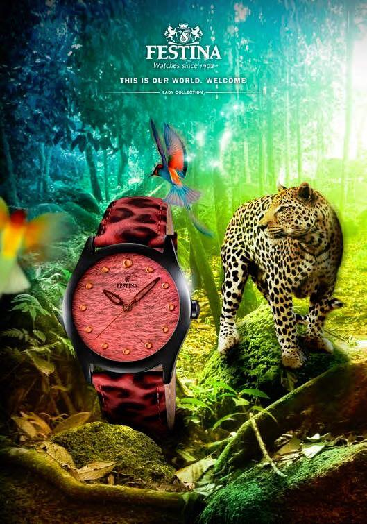 Ρολόγια FESTINA σε ξεχωριστά σχέδια και χρώματα!!! Δείτε όλη τη συλλογή ρολογιών FESTINA μόνο στο OROLOI.GR! http://www.oroloi.gr/index.php?cPath=32