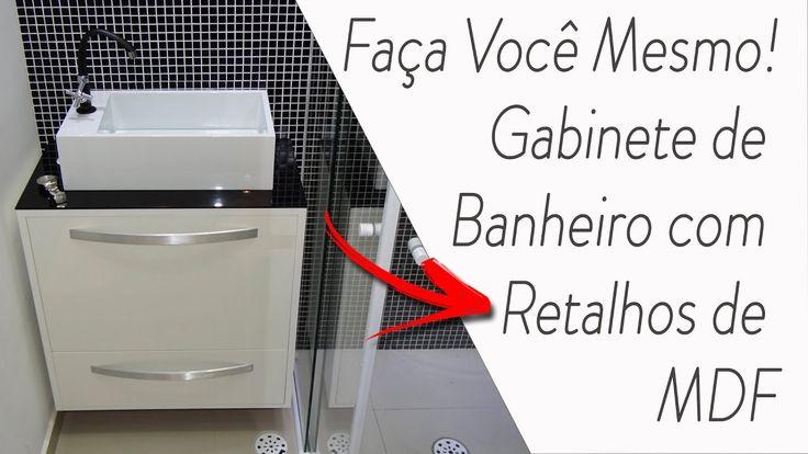 1000+ ideas about Armario De Banheiro on Pinterest  Gabinete banheiro com  -> Cuba Para Banheiro Pequena