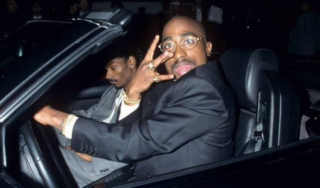 Debo9Ja.: Who Killed Tupac Shakur? Latest and Most Unexpecte...
