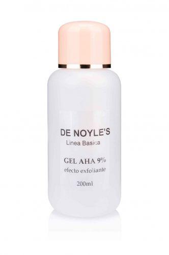 De Noyle's - Gel AHA 9%