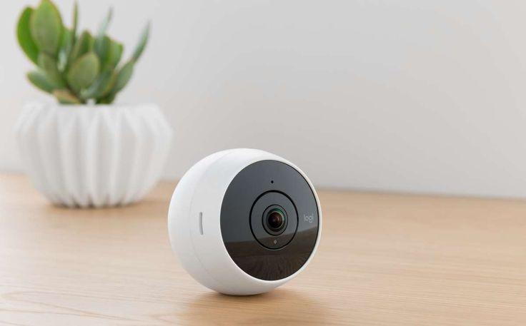 Logitech annonce aujourd'hui le lancement de Circle 2. Circle 2 est une caméra de sécurité intérieure et extérieure sans fil et qui permet de surveiller la maison ou que vous soyez.  Logitech est connu depuis plusieurs décennies pour ses claviers et ses souris pour ordinateur. Toutefois, depuis... https://www.planet-sansfil.com/circle-2-nouvelle-camera-de-securite-de-logitech/ Audio - Vidéo, caméra, Circle 2, extérieure, intérieure, logitech, sans fil, Wi-Fi,