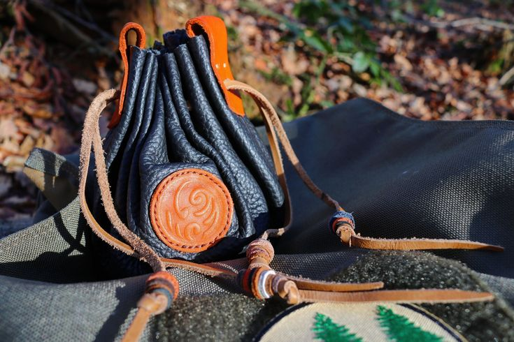 Handmade fire kit and pouch from the talented http://Flint-and-steel.com one of my favourite pieces of kit . #bushcraft #outdoors #primitive #photooftheday #survival #woodland #forest #wilderness #nature #edc #camping #camp #hike #hiking #backpacking #wild #wildcraft #wildcamp #instanature #wood #woods #woodwork #woodworking #spoon #carve #carving #sloyd #crafts #handmade #bushcraftfirekit #bushcraftwoodworking #bushcraftcamp #bushcraftkit #survivaledc