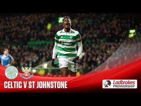 Celtic vs St.Johnstone - http://www.footballreplay.net/football/2017/01/25/celtic-vs-st-johnstone/
