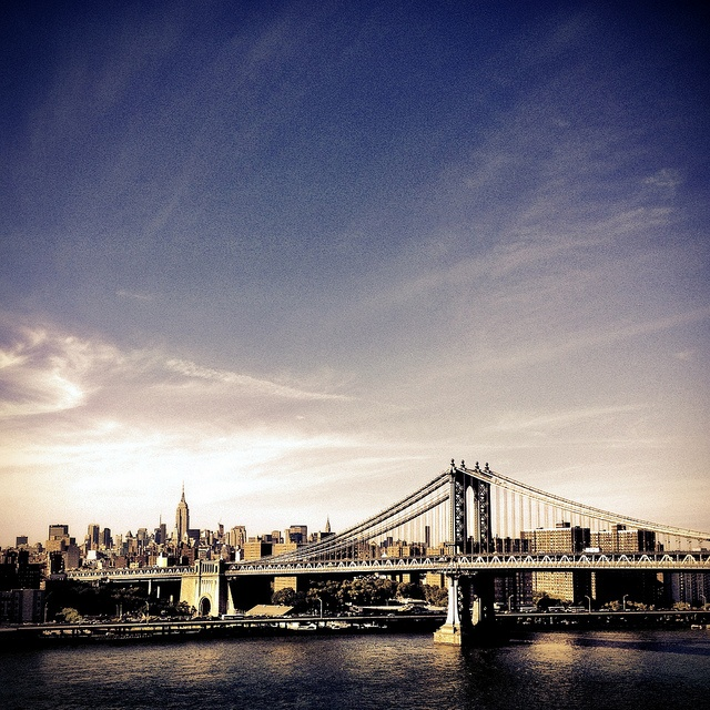 can you get just one beautiful new york skyline pic (from anywhere) for us?