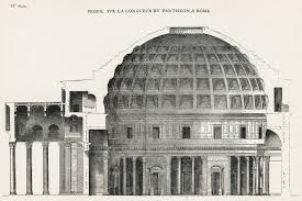 Resultado de imagen para pantheon